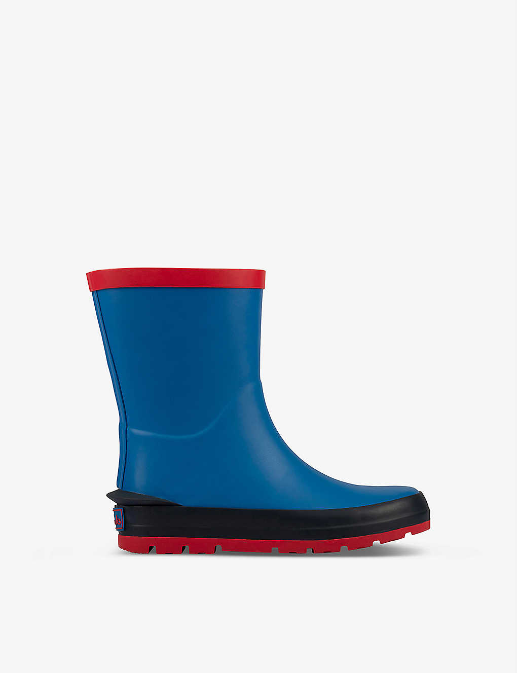 CLARKS: Mudder Run wellington boots 3-9 years