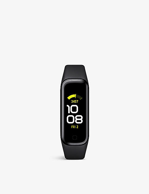 SAMSUNG: Galaxy Fit2 Black