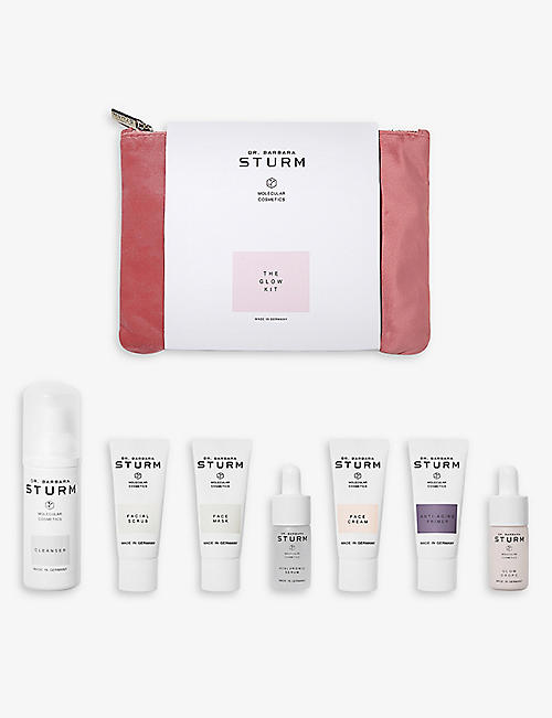 DR. BARBARA STURM: The Glow kit