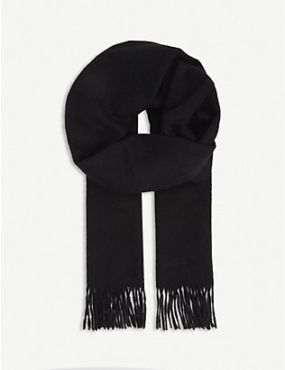 PAUL SMITH ACCESSORIES: Cashmere scarf