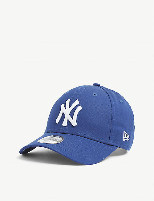 NEW ERA: Kids 9FORTY New York Yankees canvas cap