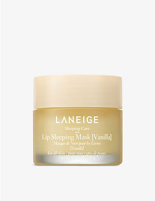 LANEIGE: Vanilla Lip Sleeping Mask 20g