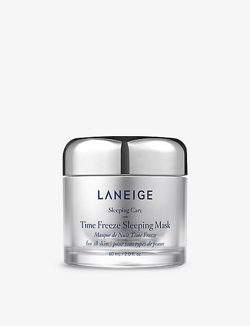 LANEIGE: Time Freeze Sleeping Mask 60ml
