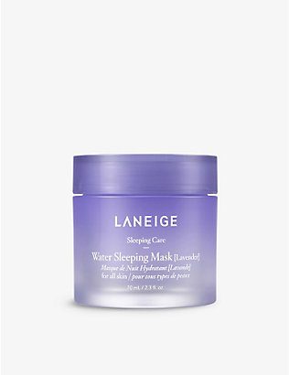 LANEIGE: Lavender Water Sleeping mask 70ml
