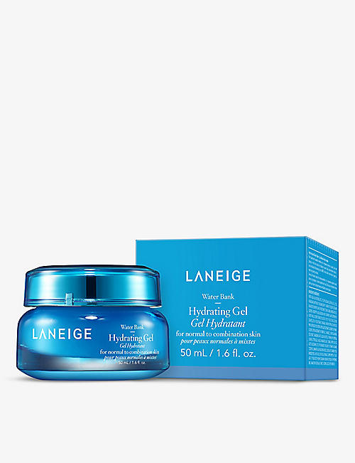 LANEIGE: Water Bank Hydrating gel 50ml