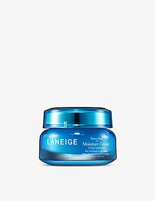 LANEIGE: Water Bank Moisture cream 50ml