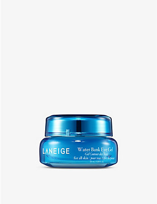 LANEIGE: Water Bank eye gel 25ml