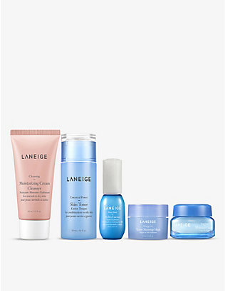LANEIGE: Hydrating trial kit