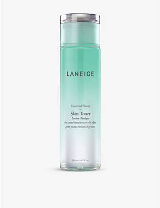 LANEIGE: Essential Power Skin toner 200ml