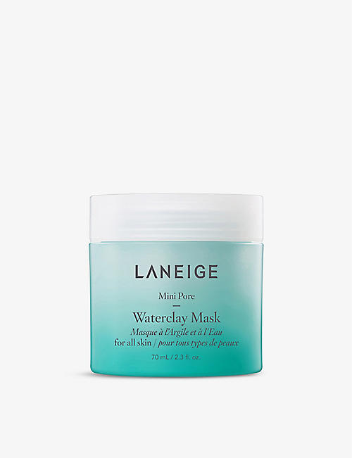 LANEIGE: Mini Pore Waterclay mask 70ml
