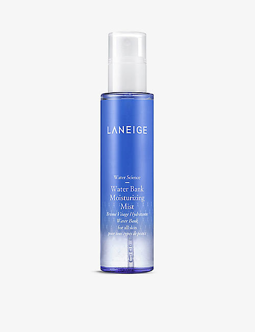 LANEIGE: Water Bank Moisturising mist 120ml