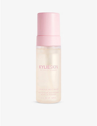 KYLIE SKIN: Foaming face wash 149ml