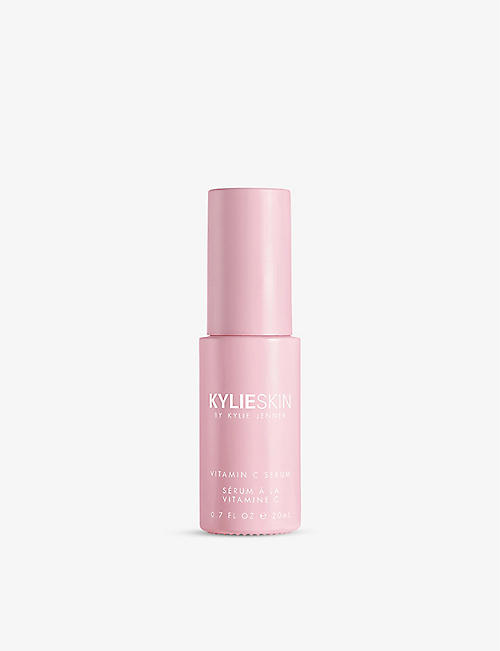 KYLIE SKIN: Vitamin C face serum 20ml