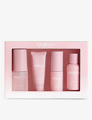 KYLIE SKIN: Mini travel set