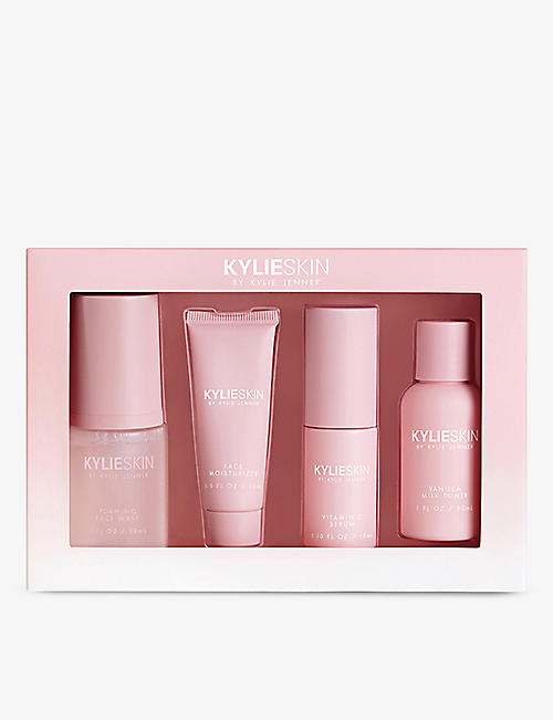 KYLIE SKIN BY KYLIE JENNER: Mini travel set