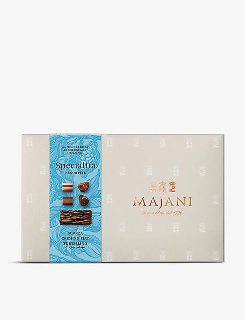 MAJANI: Le Specialita assorted chocolates 414g