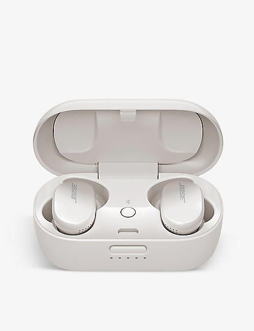 BOSE: QuietComfort wireless earbuds