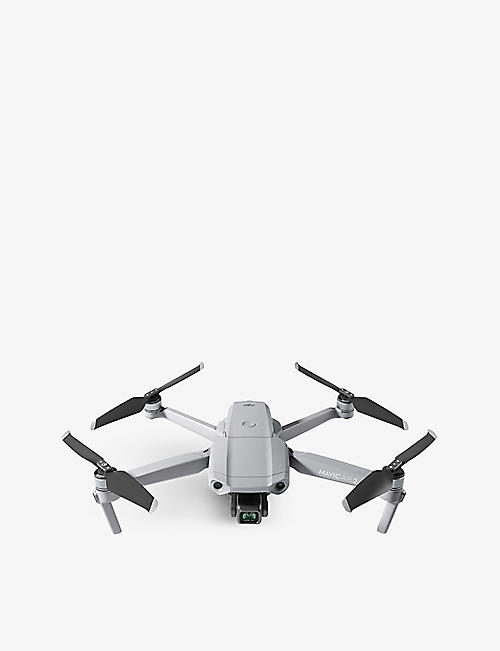 DJI:Mavic Air 2 Drone Fly More 组合无人机