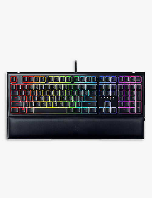 RAZER: Ornata V2 Gaming Keyboard