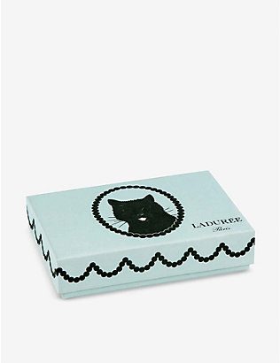 LADUREE: Langue de Chat biscuit gift box 148g