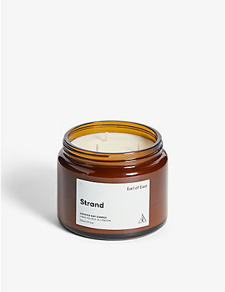 EARL OF EAST: Strand scented candle 500ml