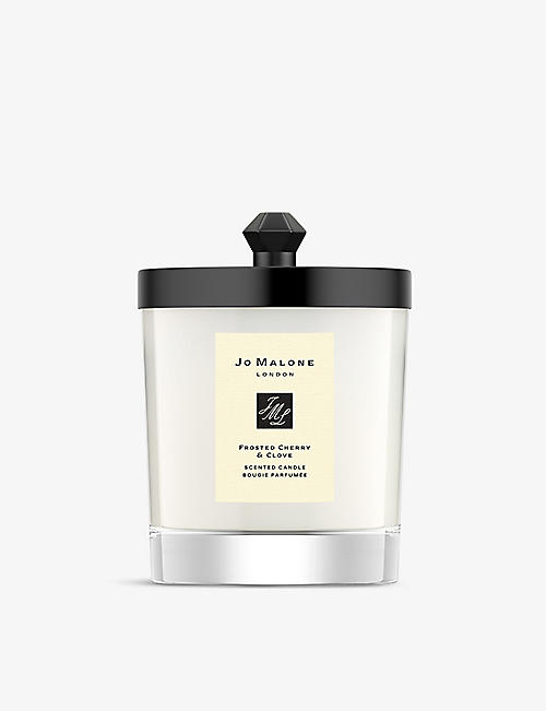 JO MALONE LONDON: Frosted Cherry & Clove scented candle 200g