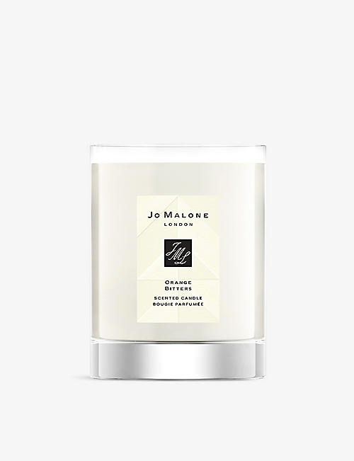 JO MALONE LONDON: Orange Bitters scented travel candle 60g