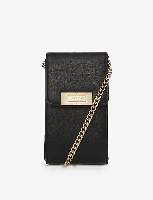DUNE: Kade cross-body phone holder purse