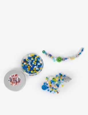 DIY Candy Man necklace and bracelet kit WALD Berlin at Selfridges