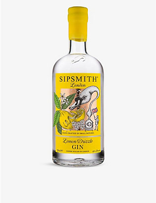 SIPSMITH: Lemon Drizzle gin 700ml