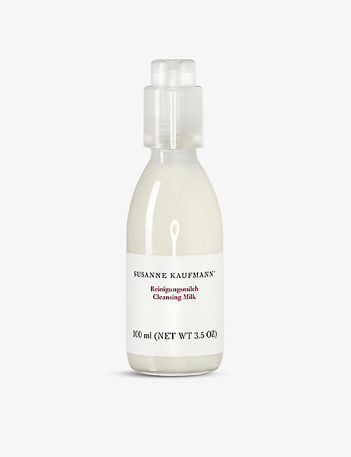 SUSANNE KAUFMANN: Cleansing milk 100ml