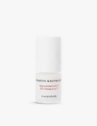 SUSANNE KAUFMANN: Line T eye cream 15ml