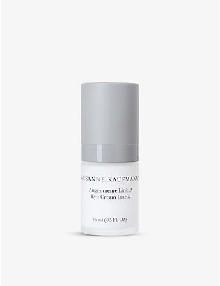 SUSANNE KAUFMANN: Line A eye cream 15ml