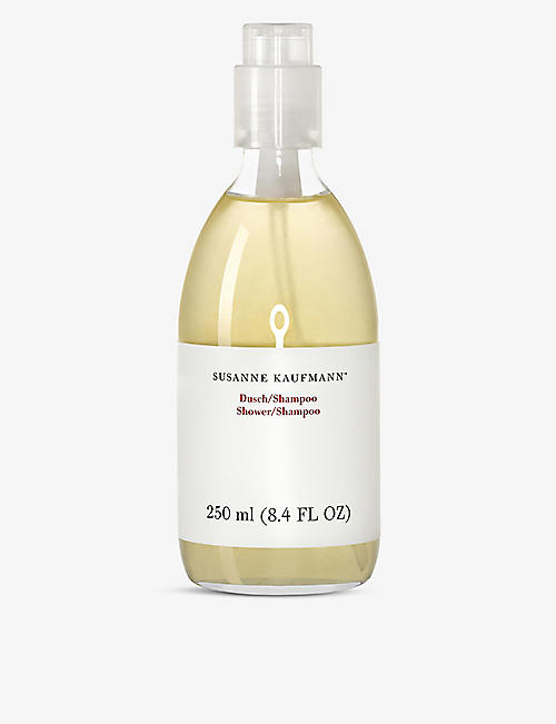 SUSANNE KAUFMANN: Shower/shampoo gel 250ml