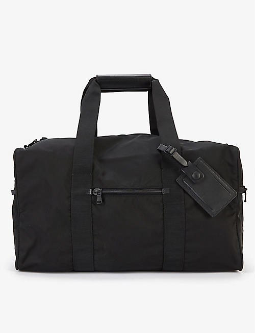 WARDROBE.NYC: Gym shell holdall bag