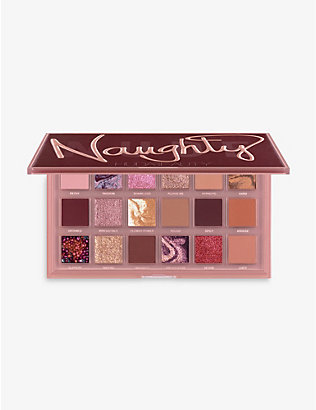 HUDA BEAUTY: Naughty Nude eyeshadow palette 19.7g
