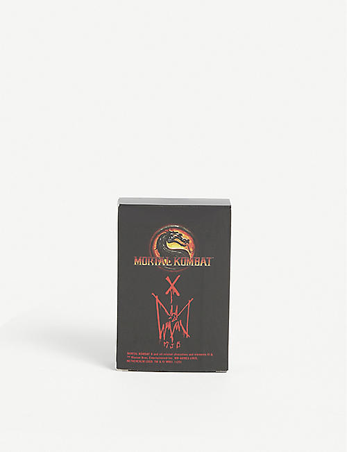 MJB - MARC JACQUES BURTON: MJB - Marc Jacques Burton x Everlast x Mortal Kombat playing cards