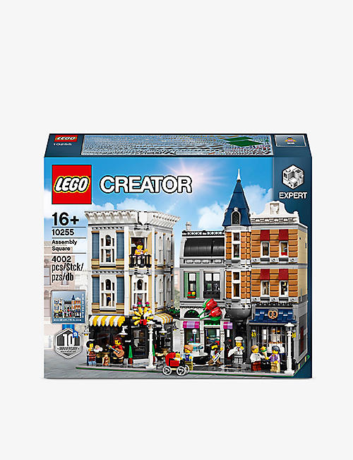 LEGO: LEGO® Creator 10255 Assembly Square set