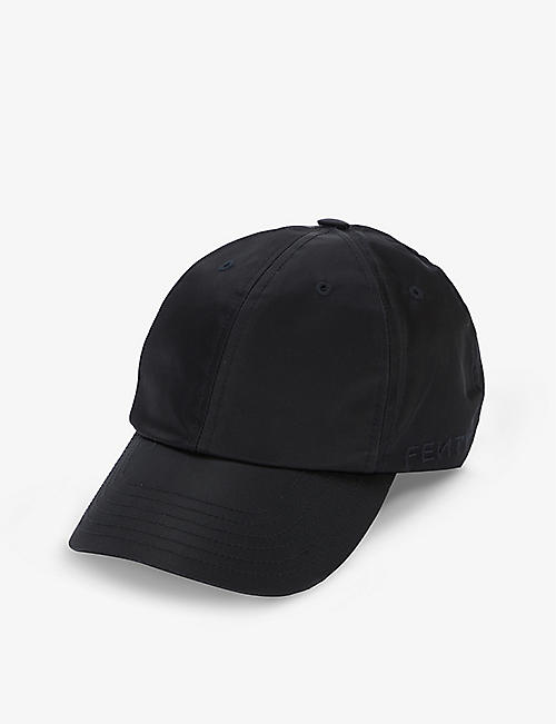 FENTY: Branded shell cap