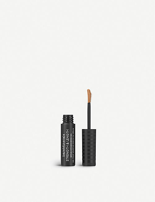 BARE MINERALS: Strength & Length Serum-Infused brow gel 5ml