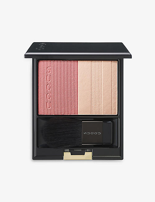 SUQQU: Pure Colour blush 7.5g