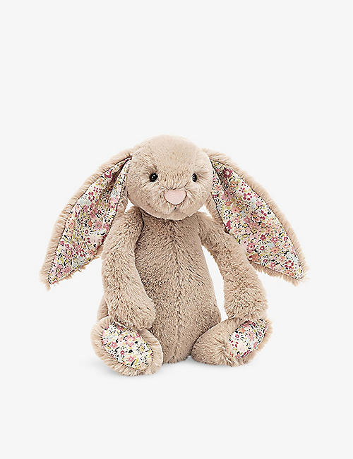 JELLYCAT: Blossom Bea small bunny soft toy 18cm