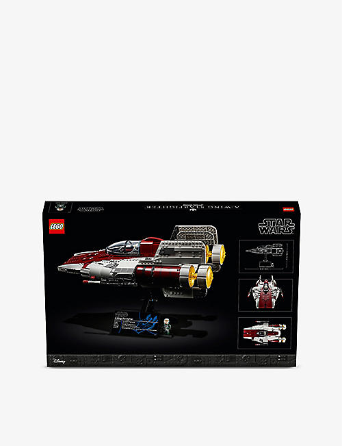 LEGO: LEGO® Star Wars™ 75275 A-wing Starfighter
