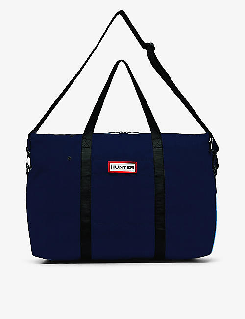 HUNTER: Original shell tote