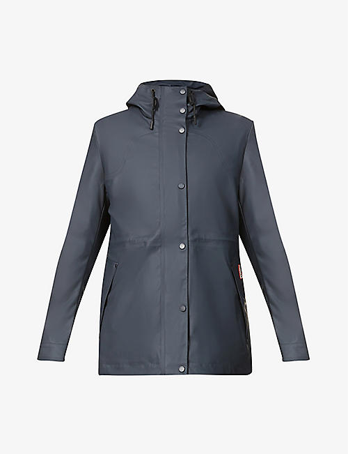 HUNTER: Original lightweight waterproof woven jacket