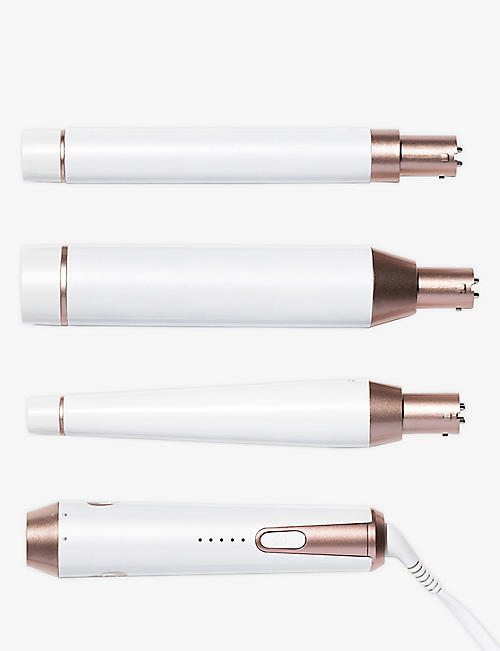 T3: Whirl Trio interchangeable styling wand set