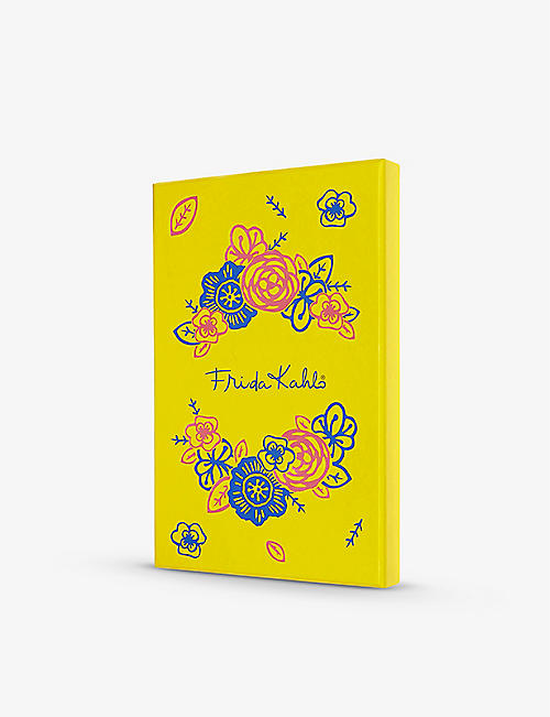 MOLESKINE: Limited Edition Frida Kahlo collector's box and notebook 21cm x 13cm