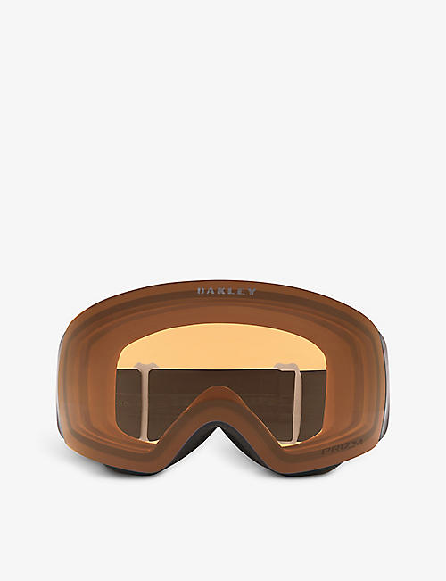 OAKLEY: OO7064 00 Flight Deck™ XM Prizm™ Snow goggles