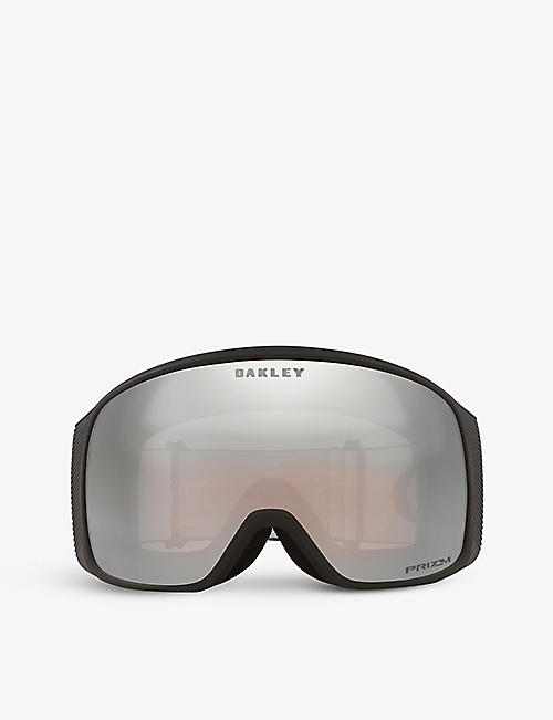 OAKLEY: OO7104 00 Flight Tracker L Prizm™ Snow goggles