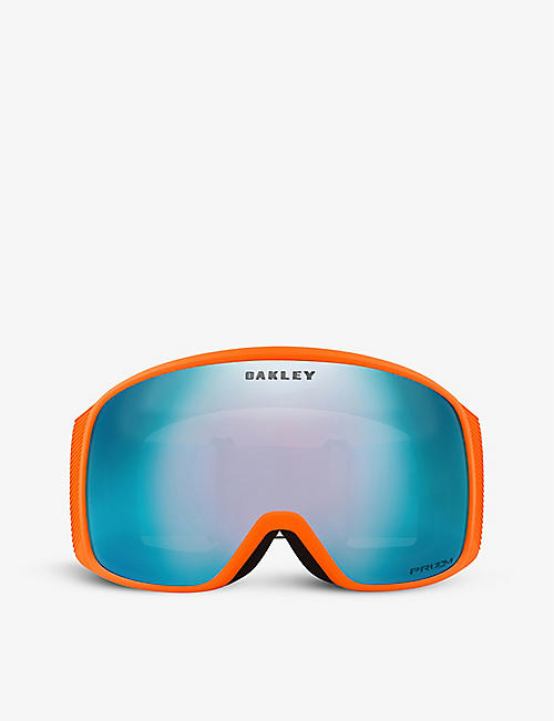OAKLEY: Flight Tracker XL ski goggles